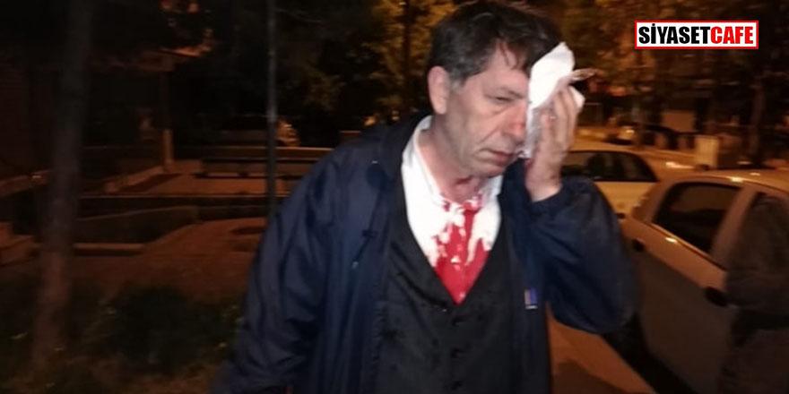 Flaş gelişme: Demirağ'a saldıranlar yakalandı