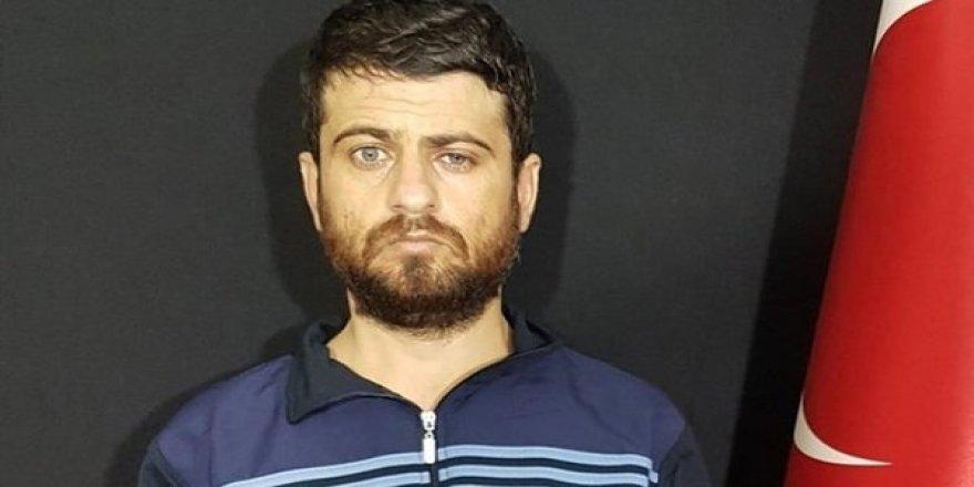 Reyhanlı saldırganı Nazik'e ağırlaştırılmış hapis cezası