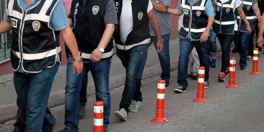 Türkiye geneli FETÖ operasyonu: Çok sayıda gözaltı var