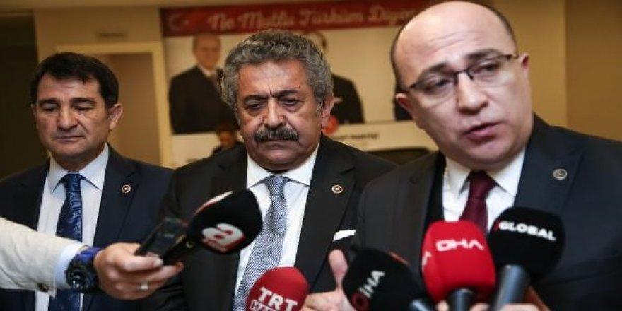 MHP'den CHP ve İYİ Parti'ye tepki: 46 seçimlerine de gitselerdi