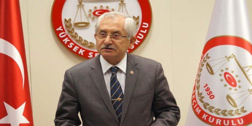 YSK, İstanbul için gerekçeli kararını açıklıyor!