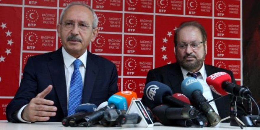 CHP, İstanbul için Haydar Baş'a gidecek!