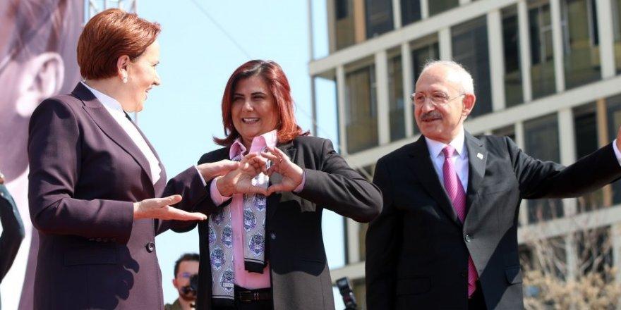 CHP'li Özlem Çerçioğlu'na zorla getirme kararı