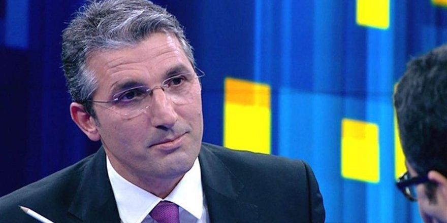 Nedim Şener: Kimsin lan sen Atatürk'ün partisine akıl veriyorsun