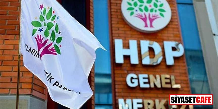 3 HDP'li vekil için tutuklama çıkabilir, savcılık devrede
