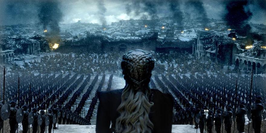 Game of Thrones seyircisi çok kızgın