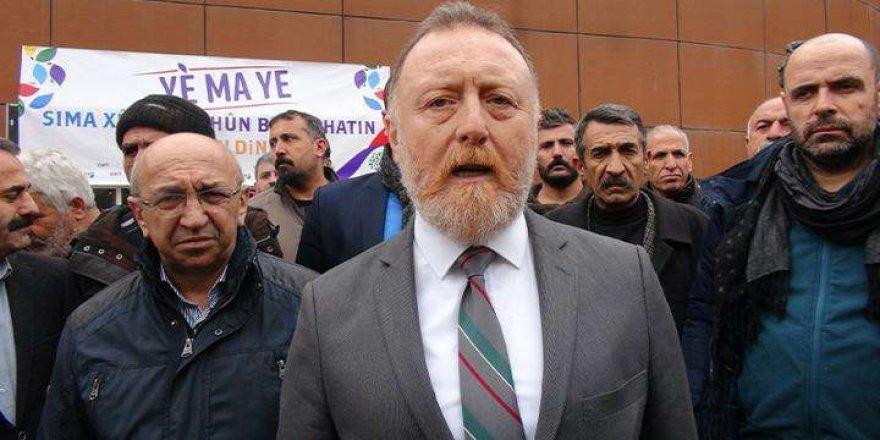 HDP'li Temelli'den CHP'ye destek Türkiye'ye tehdit!
