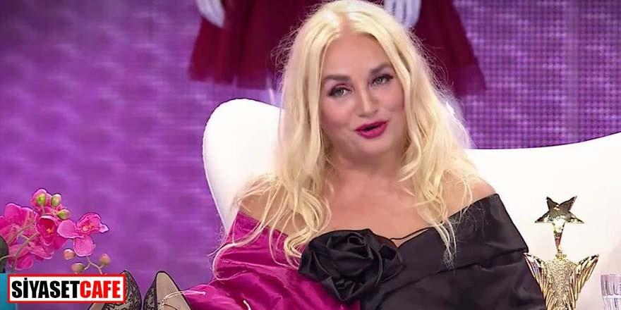 Yeşilçam'ın Afrodit'i Banu Alkan:Türkiye'nin en namuslu kadınıyım