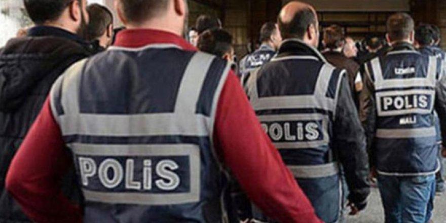 TSK'da FTÖ operasyonu: Çok sayıda gözaltı var