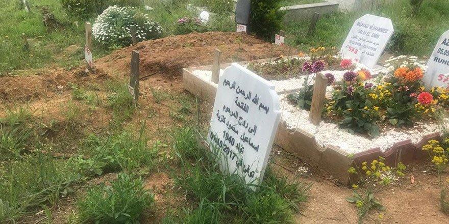 İstanbul'a Suriyeler için özel mezarlık mı kuruluyor?
