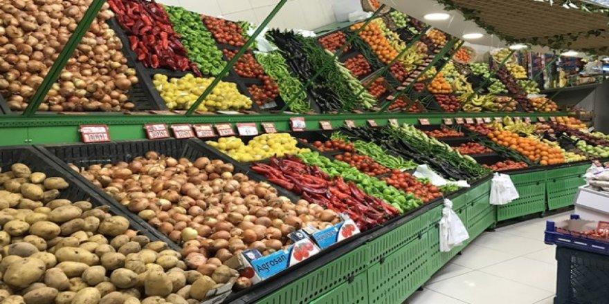 15 gıda ürününde fiyatlar düştü!