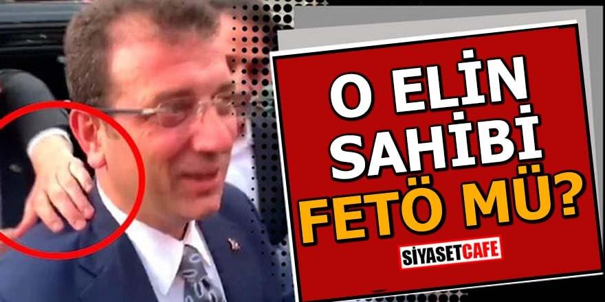 İmamoğlu'nun kampanya direktörü methiyeler düzmüş