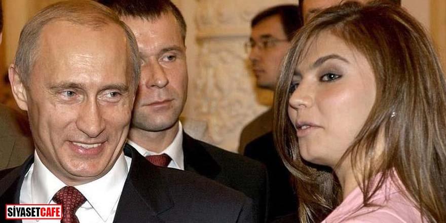 Putin baba mı oldu?