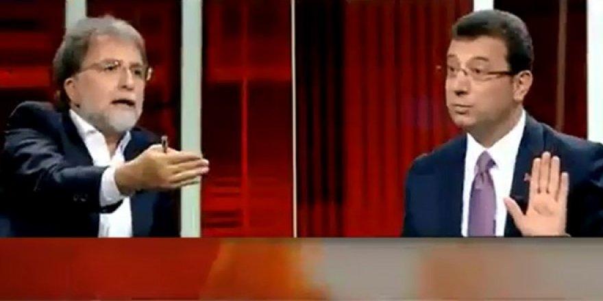 Ahmet Hakan'dan 'yalakalık ve madara' açıklaması!