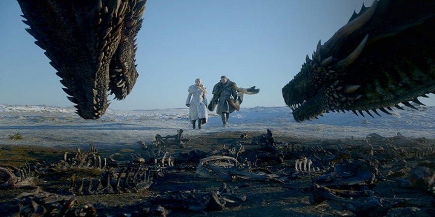 Game of Thrones bitti ama yankıları devam ediyor