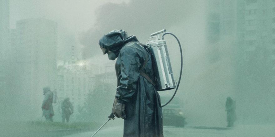 Çernobil Facia'sını anlatan Chernobyl Game of Thrones rekorunu kırdı