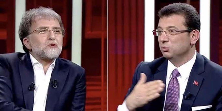 İmamoğlu'nun kameraman iddiasına CNN Türk'ten açıklama