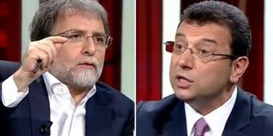 Ahmet Hakan: Şapşal, şepelek ve ahmakça bir iddia
