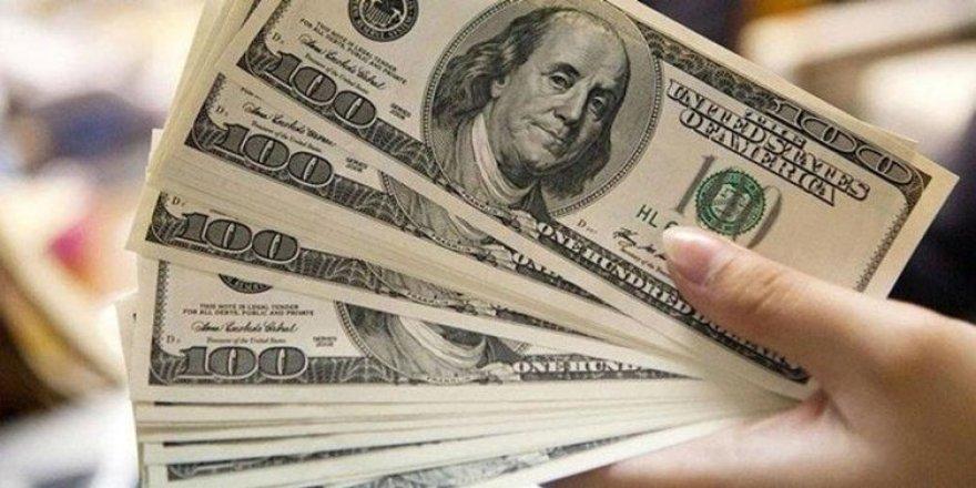 Dolar ve euro haftaya yükselişle başladı!