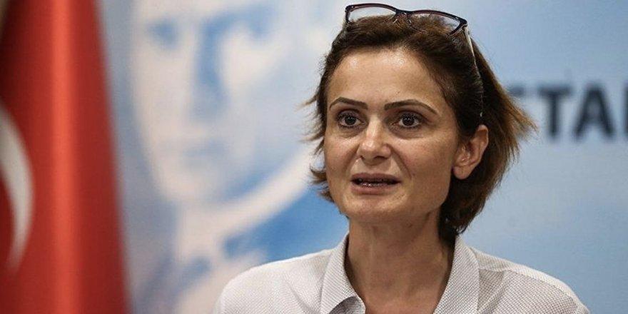 Kaftancıoğlu'na 17 yıl hapis istemli iddianame kabul edildi