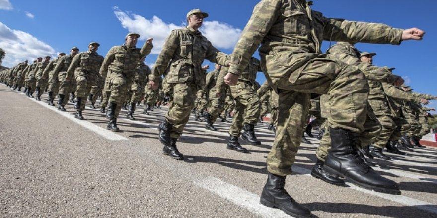 Yeni askerlik sistemi görüşmesine bayram gelişmesi!