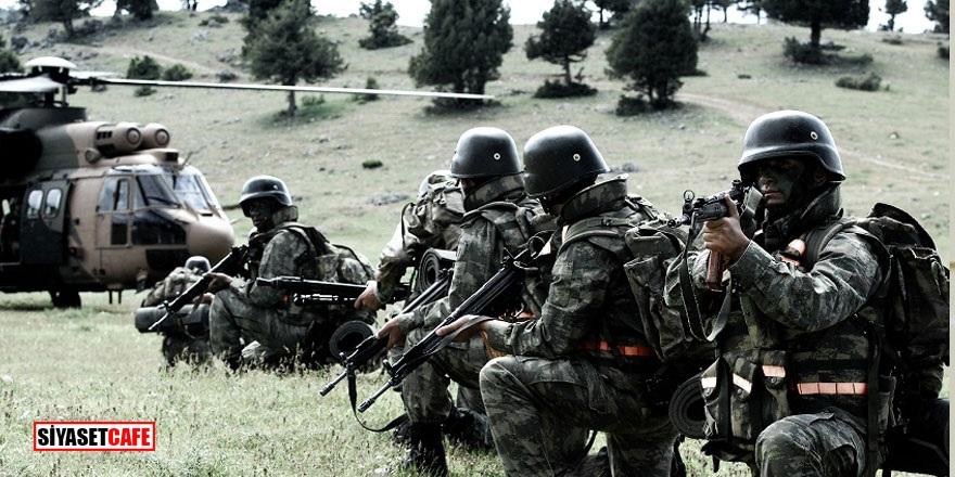 PKK Panikte; Türkiye vuruyor, İran topluyor