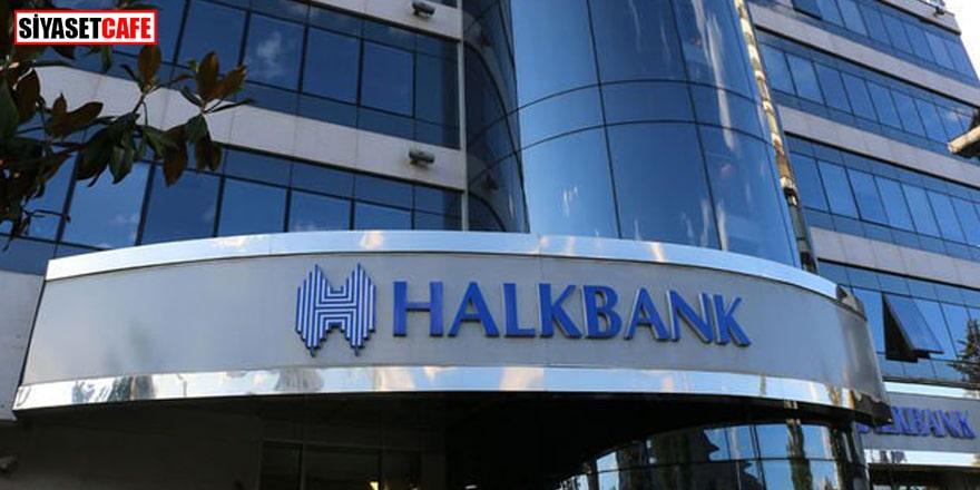 Halkbank'ta görevden alma depremi