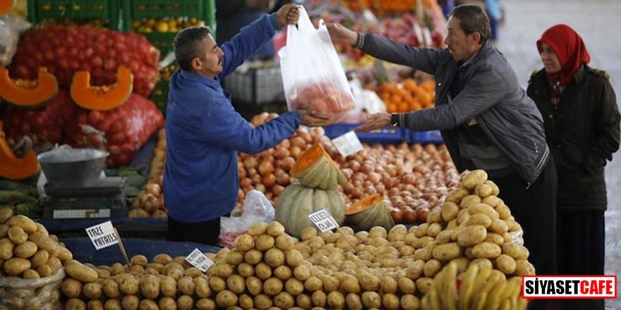 Enflasyon Mayıs ayında da durmadı