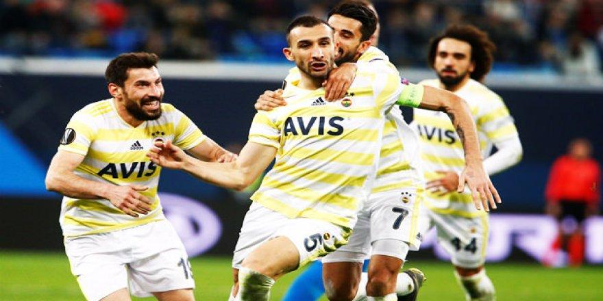Fenerbahçe'den Galatasaray'a bayram transferi: 2+1 yıllık anlaştı