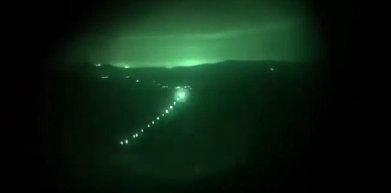 PKK'lı teröristlere bayram sürprizi! İnleri yerle bir oldu, çok sayıda ölü var