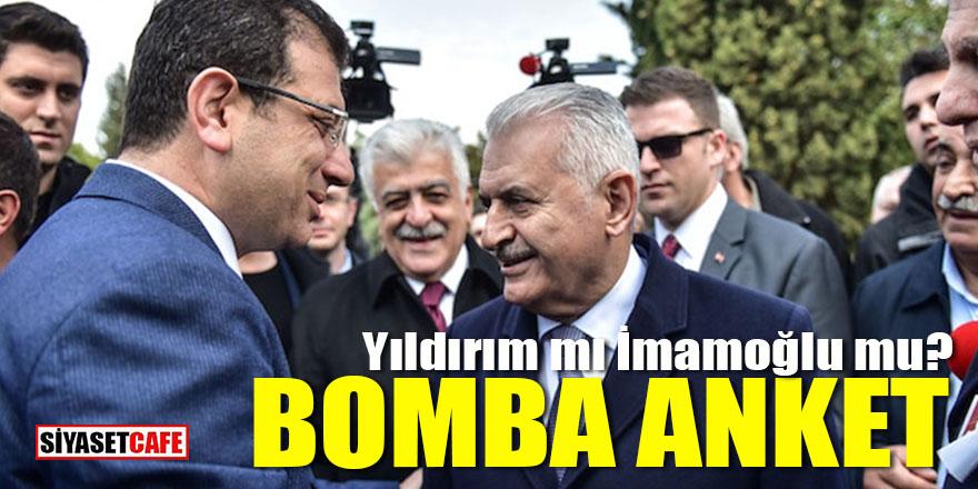 İstanbul'da kim önde? OPTİMAR'dan bomba bayram anketi!