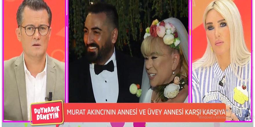 Zerrin Özer ve Murat Akıncı olayında sular bir türlü durulmuyor