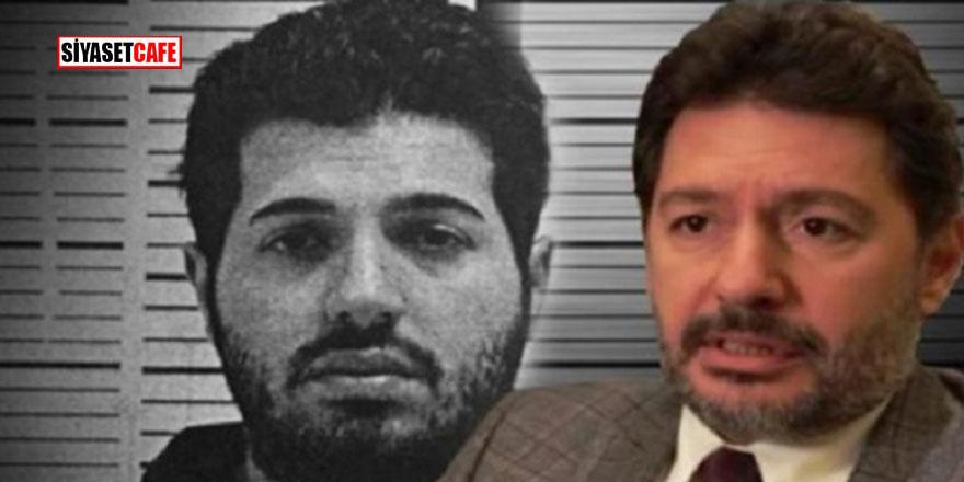 Reza Zarrab davasında flaş gelişme: Hakan Atilla tahliye oluyor