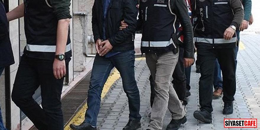 Deniz Kuvvetleri Komutanlığı'nda FETÖ operasyonu: 27 gözaltı
