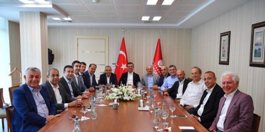 CHP Milletvekilinden  İmamoğlu'na 'Kadın' eleştirisi