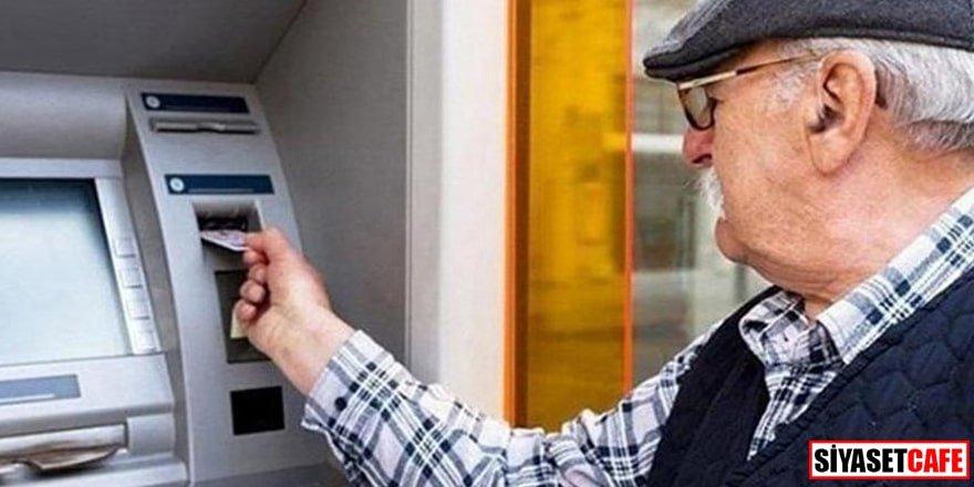 Emekli promosyonlarında kıyasıya rekabet! Hangi banka ne kadar veriyor?