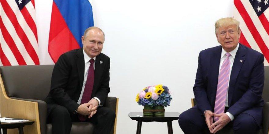 Trump ve Putin'in en zor gecesi! Belirsizlik sürüyor