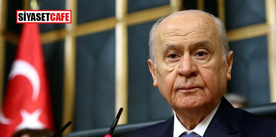 MHP Lideri Devlet Bahçeli Türkiye turuna çıkıyor