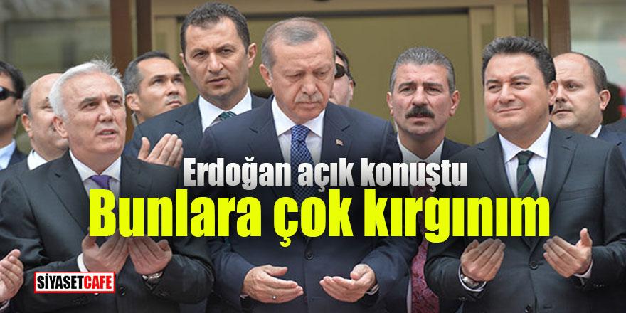 """Son dakika! Erdoğan: """"Ümmeti parçalamaya hakkınız yok"""""""