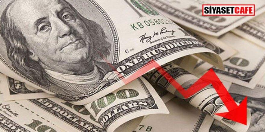 Son dakika! Fed açıkladı dolar düştü