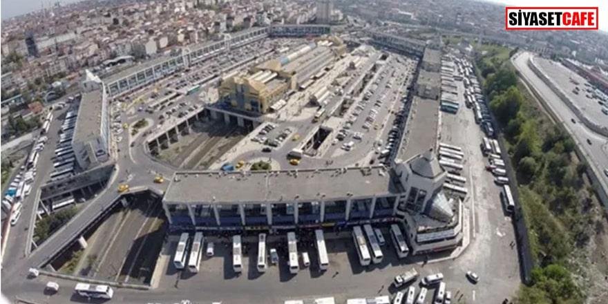 Karar açıklandı İstanbul Otogarı İSPARK'a devredildi