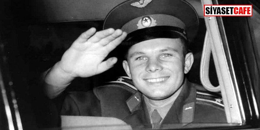 Yuri Gagarin Tanrı'yı gördü mü?