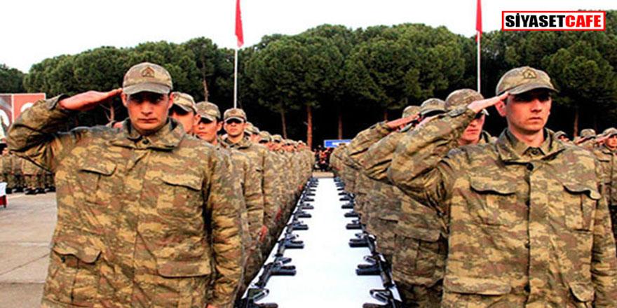 MSB, bedelli askerlik yerlerini açıkladı