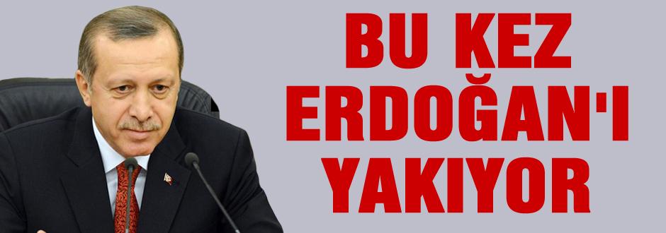 Kasetler bu kez Erdoğan'ı yakıyor