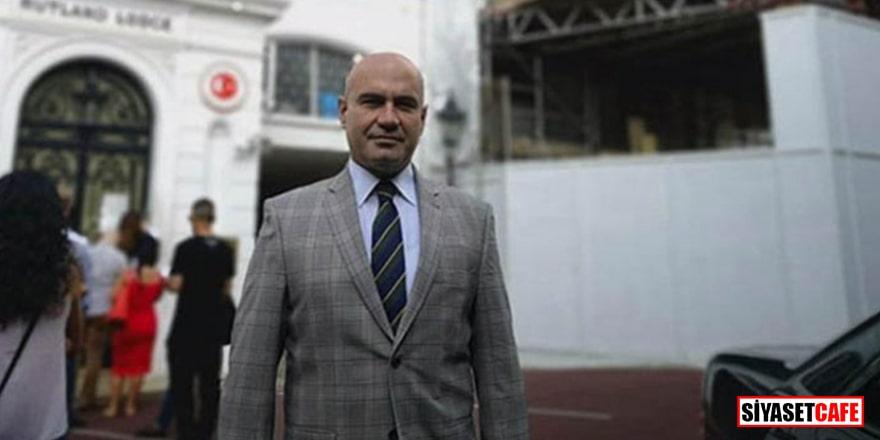 """AK Parti'nin """"hain"""" ilan ettiği isim Türkiye'ye dönüyor"""