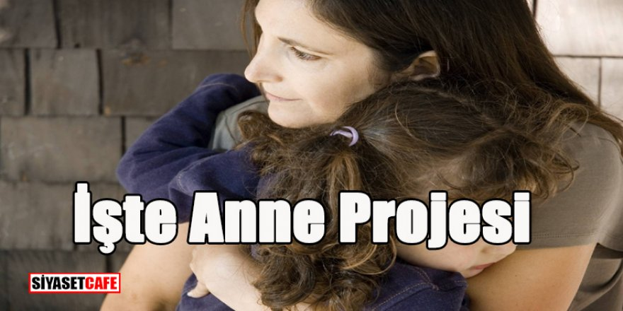 İşsiz annelere devletten günlük para desteği