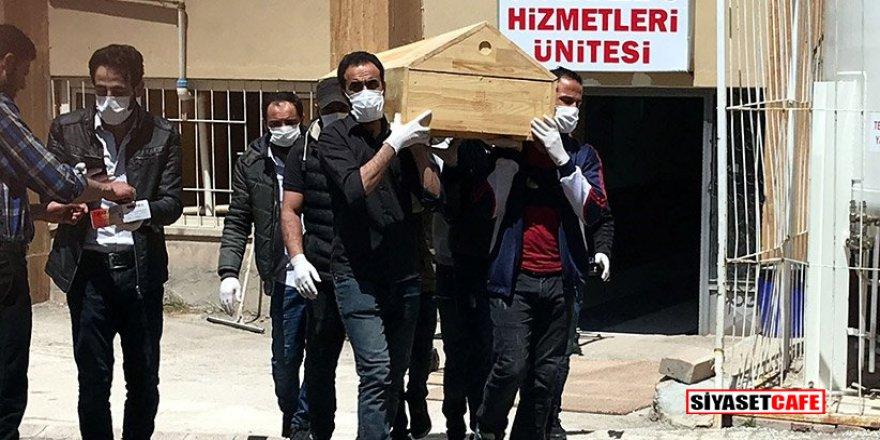 Sivas'ta KKKA yine can aldı
