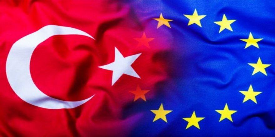 """AB'den Türkiye'ye Flaş yaptırım kararı! """"Biz Kıbrıs'ın yanındayız"""""""