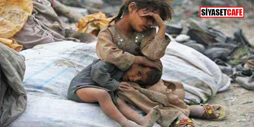 Gazze, abluka tarihinin en büyük kıtlığını yaşıyor! İhtiyaçları olan şey....