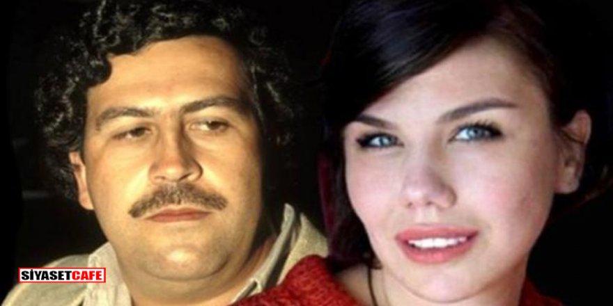 Ünlü uyuşturucu kapkaççısının oğlu Pucca'yı takip ediyor